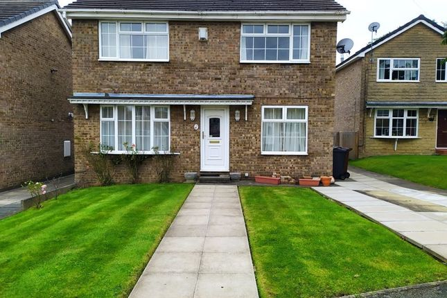 4 bed detached house for sale in Whiteley Croft Road, Otley LS21