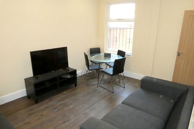 Thumbnail End terrace house to rent in Denham Street, Manchester