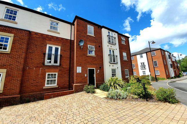 Thumbnail Flat to rent in Horseshoe Crescent, Great Barr, Birmingham