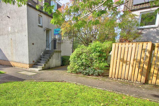 External View of Stuart Park, East Craigs, Edinburgh EH12