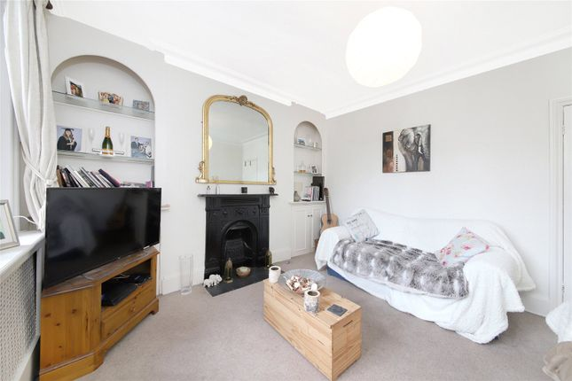 Thumbnail Property for sale in Tennyson Mansions, Queens Club Gardens, West Kensington, London