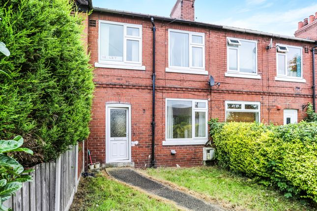 Thumbnail Town house for sale in Ingsfield Lane, Bolton-Upon-Dearne, Rotherham