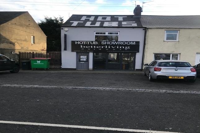 Retail premises to let in Rennys Lane, Durham