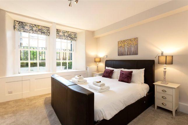 Master Bedroom of Marlborough Buildings, Bath BA1