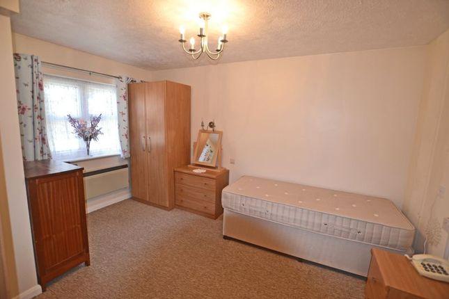 Bedroom of Bramley Court, Tonbridge TN12