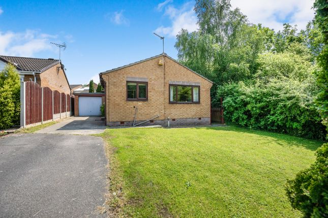 Thumbnail Property to rent in Hartland Avenue, Sothall, Sheffield