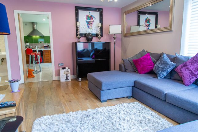 Living Room 2  of Claremont Avenue, Didsbury, Manchester M20