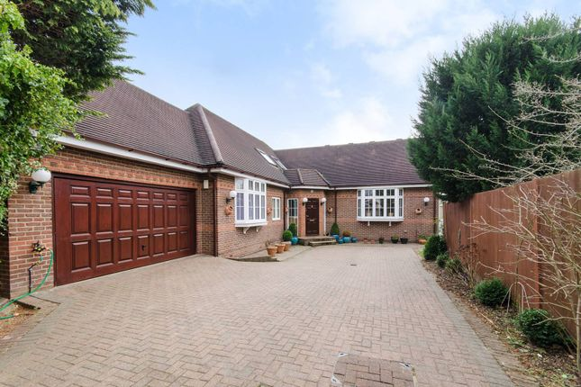 Thumbnail Property for sale in Old Hatch Manor, Ruislip