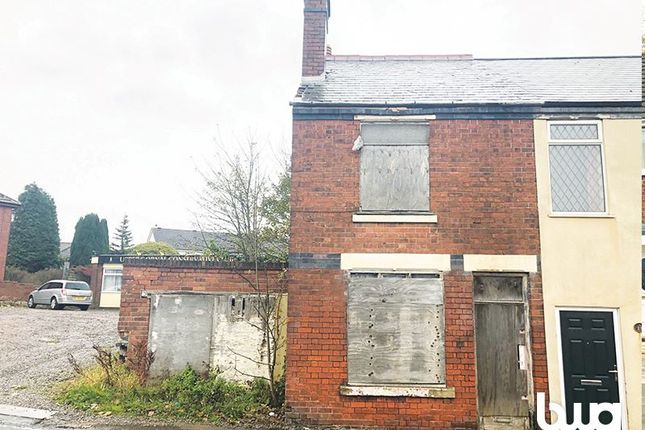 25A Holloway Street, Dudley DY3