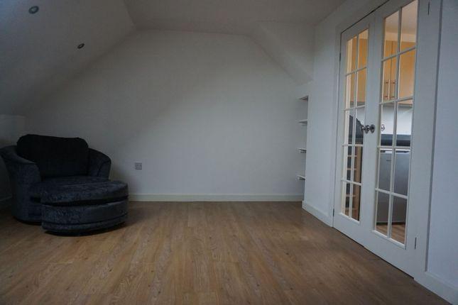Living Room of Keptie Street, Arbroath DD11
