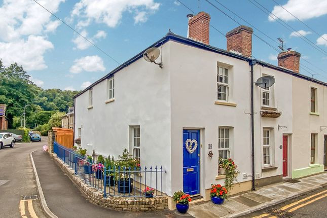 2 bed end terrace house for sale in Baron Street, Usk NP15
