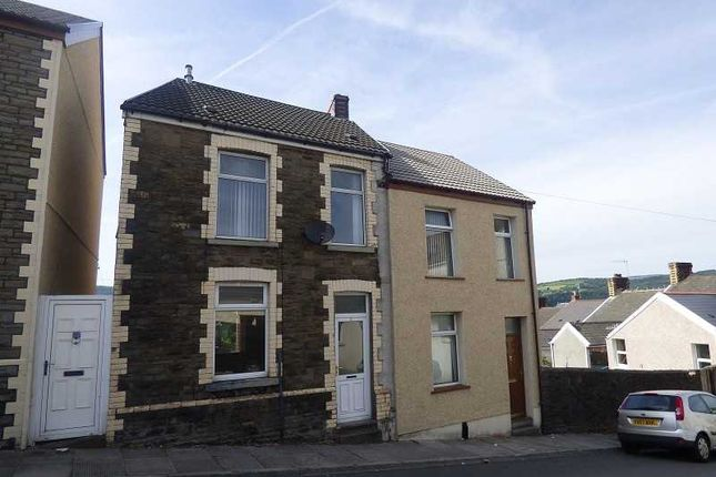 2 bed semi-detached house to rent in 3 George Street, Neath, Neath Port Talbot. SA11