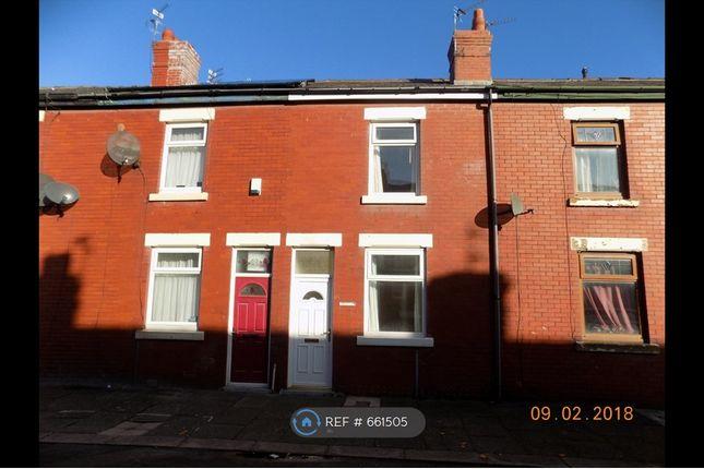 Broughton Avenue, Blackpool FY3