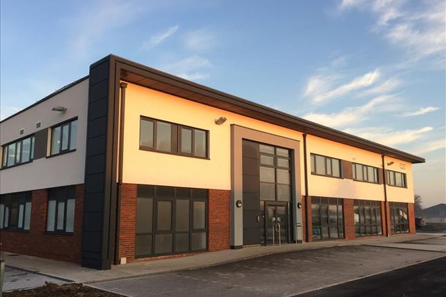 Thumbnail Office to let in 60, Monument Park, Chalgrove, Oxfordshire