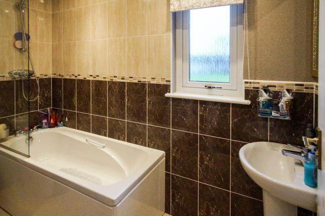 Bathroom of Millburn Gardens, Dundee DD3