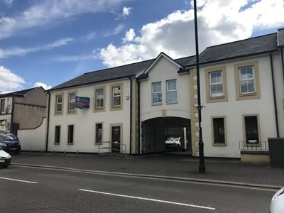 Thumbnail Office to let in First Floor Offices, 44-49 Cardiff Street, Aberdare