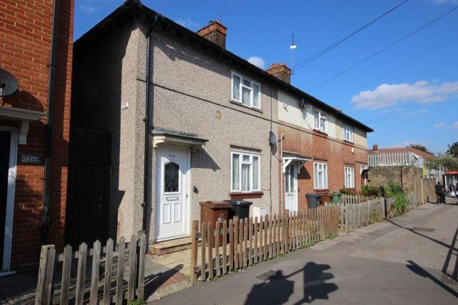 Thumbnail Property for sale in Dagenham Road, Dagenham
