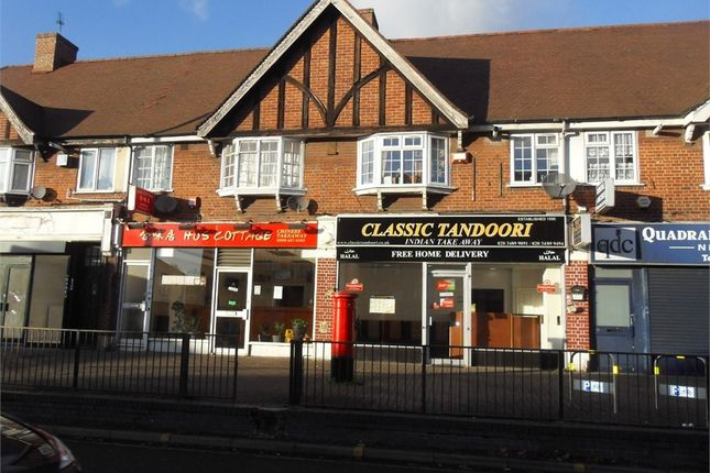 Commercial property for sale in Classic Tandoori, The Quadrant, Headstone Gardens, Harrow, Middlesex