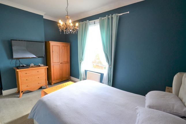 Master Bedroom of Nelson Street, Tyldesley, Manchester M29