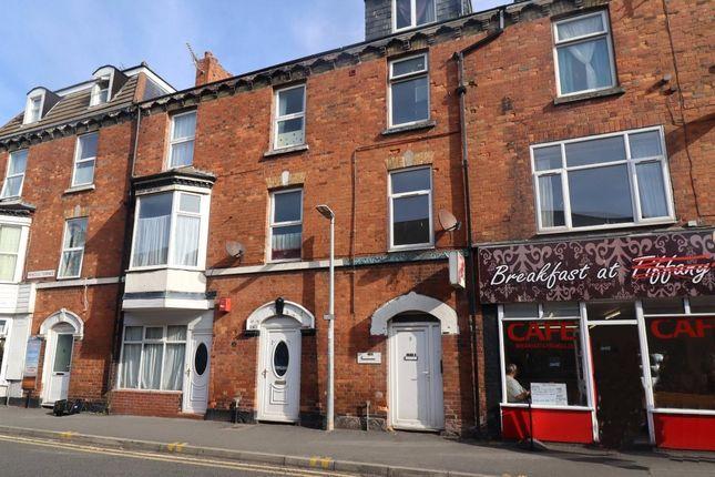 Studio for sale in Flat 1, Princess Terrace, Bridlington, Yorkshire YO15