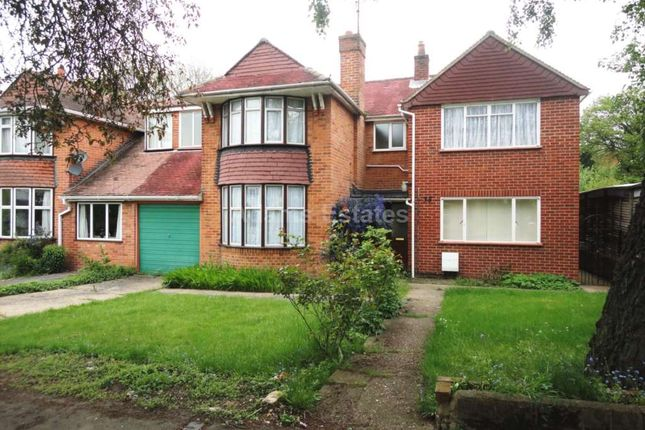 Thumbnail Semi-detached house to rent in Stanhope Road, Reading