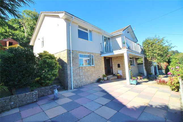Thumbnail Detached house for sale in Frog Lane, Braunton