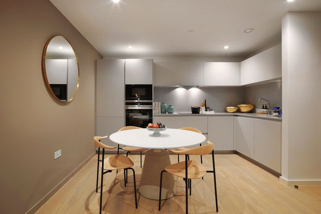 "Thumbnail Flat for sale in ""Apartment"" at Upper Richmond Road, London"