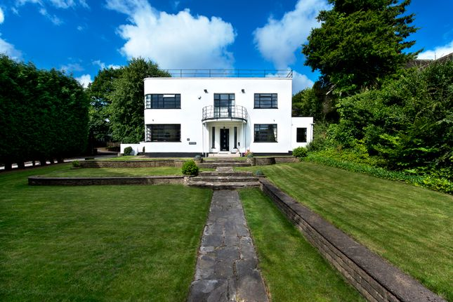 4 bed detached house for sale in Beech Hill Road, Sutton Coldfield, West Midlands B72
