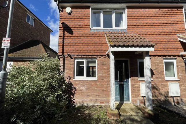 2 bed end terrace house to rent in Barnfields Court, Sittingbourne ME10