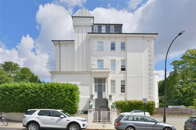 Thumbnail Flat to rent in Atina Court, 2 Belsize Grove, Belsize Park, London