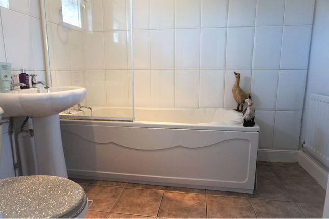 Bathroom of Elm Tree Centre, Stockton-On-Tees TS19