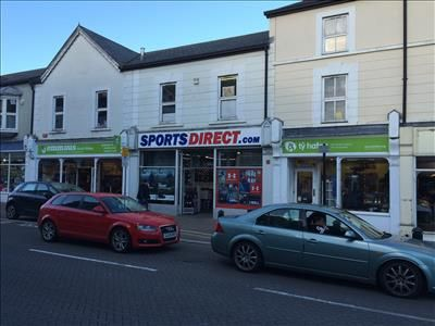 Thumbnail Retail premises to let in Unit 5 3-6 Cardiff Street, Aberdare