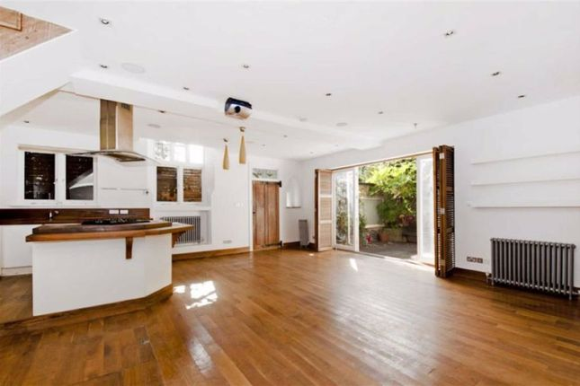 Thumbnail Property to rent in Parkhill Road, Belsize Park, London