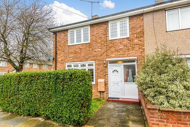 Thumbnail Terraced house to rent in Boxgrove Road, London