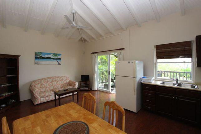 Cottage 2 of Hillsidehouse, Falmouth, Antigua And Barbuda