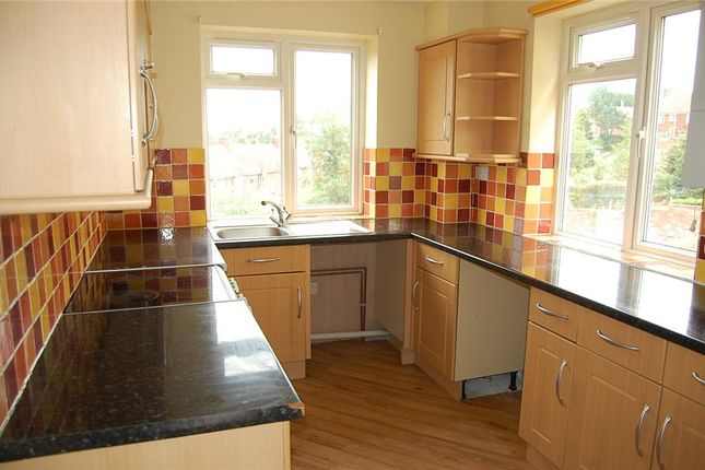 Kitchen of Hillside, Mangotsfield, Bristol BS16