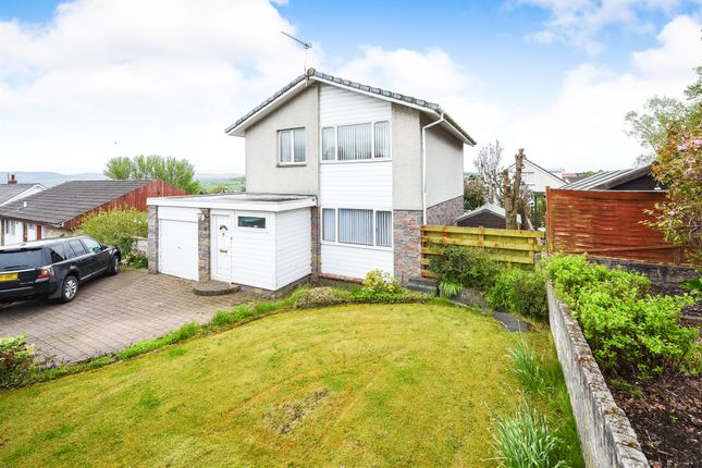 Thumbnail Detached house for sale in Gardenrose Path, Maybole