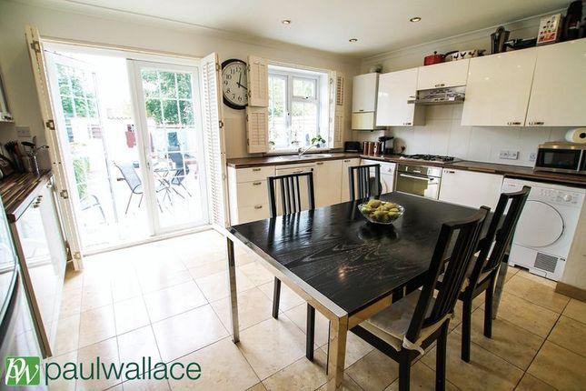 Kitchen / Diner of Dewhurst Road, Cheshunt, Waltham Cross EN8