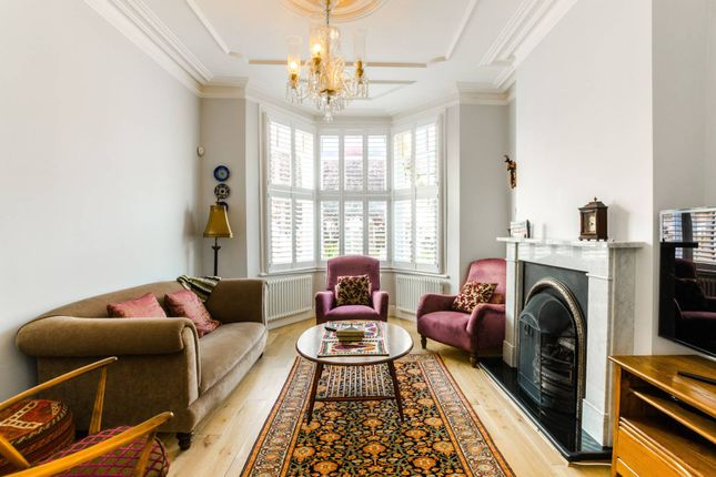 Thumbnail Property to rent in Beresford Road, Harringay