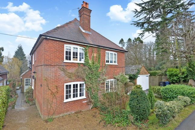 Thumbnail Detached house to rent in Church Fields, Witley