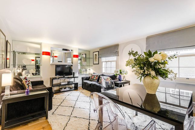 1 bed flat for sale in Shorts Gardens, Covent Garden