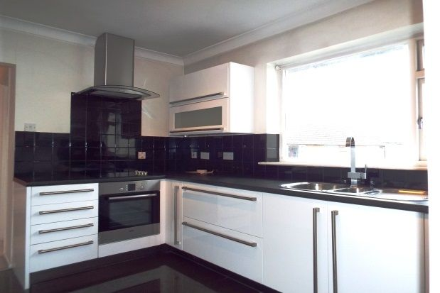 Thumbnail Flat to rent in St. Andrews Street, Mildenhall, Bury St. Edmunds