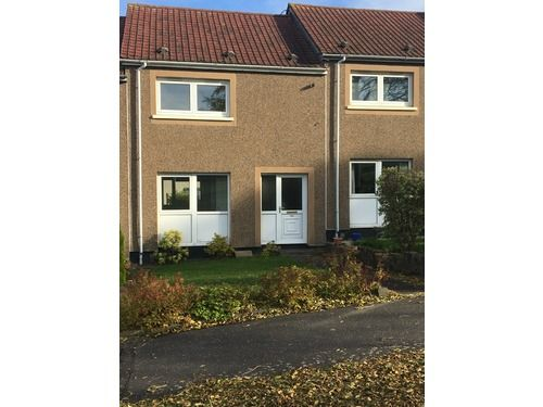 Thumbnail Terraced house to rent in Craigmount, Kirkcaldy
