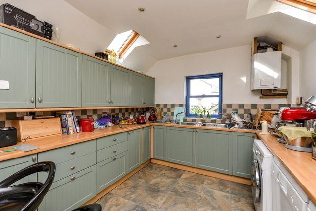 Thumbnail Semi-detached house for sale in Lake Road, Keswick