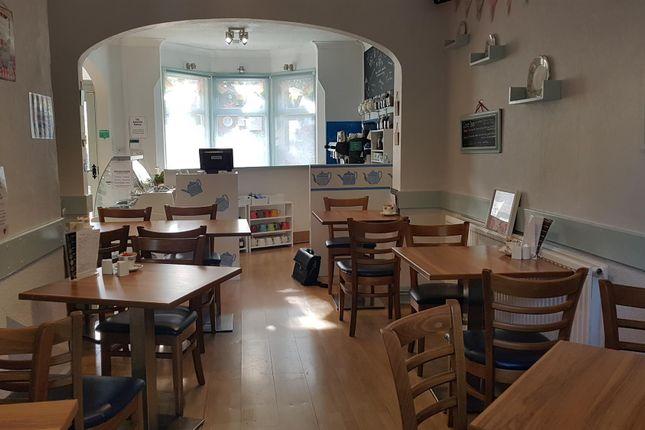 Restaurant/cafe for sale in Cafe & Sandwich Bars DE56, Derbyshire