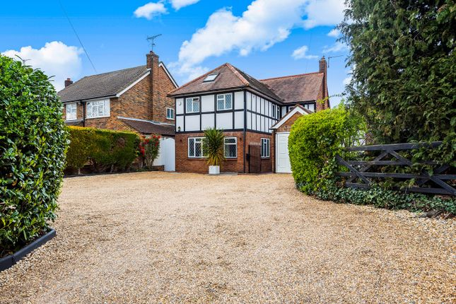 Thumbnail Detached house for sale in Green Lane, Shepperton