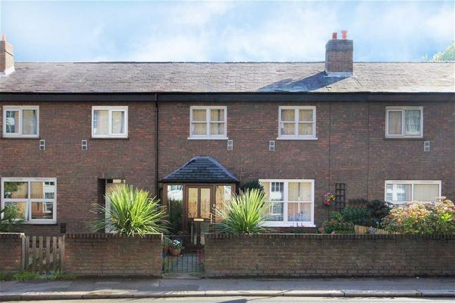 3 bed terraced house for sale in Twickenham Road, Isleworth