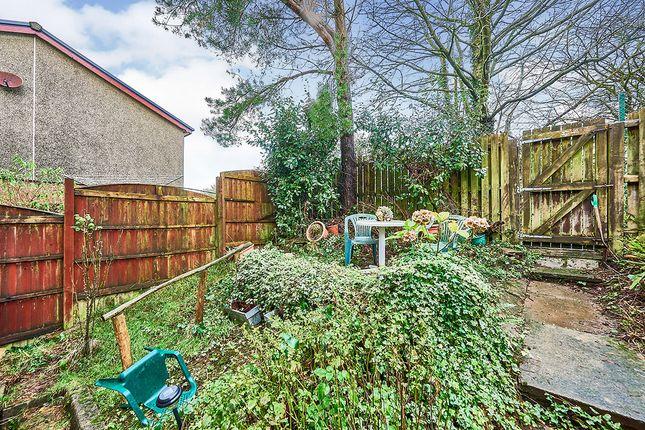 Garden of Sneckyeat Grove, Hensingham, Whitehaven, Cumbria CA28