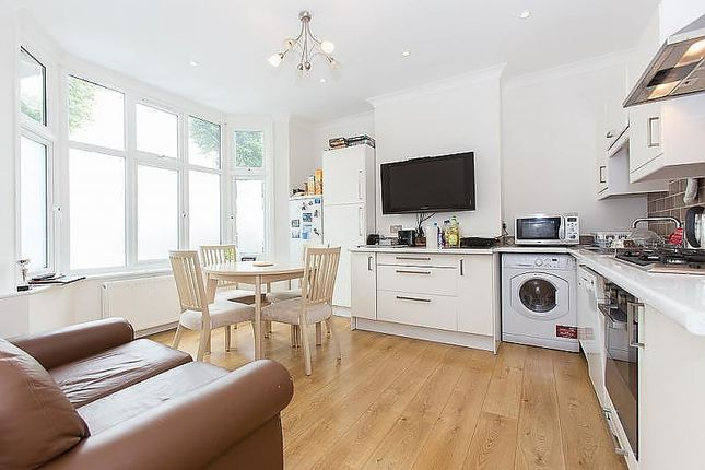 Thumbnail Maisonette to rent in Sutherland Grove, Southfields