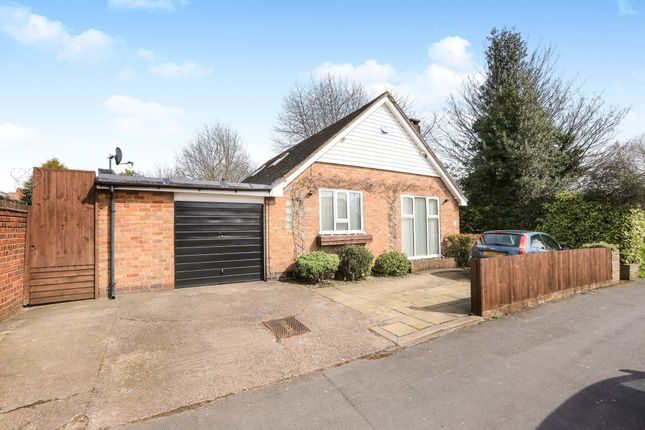 Thumbnail Detached bungalow for sale in Beckett Street, Bilston